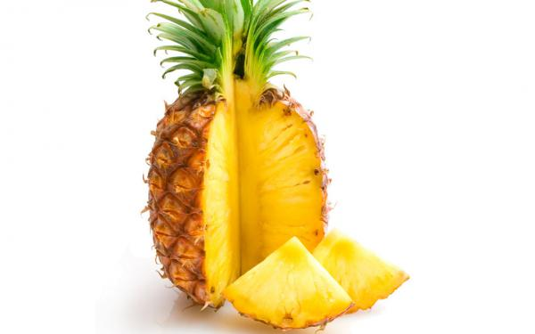 Аромат ананас