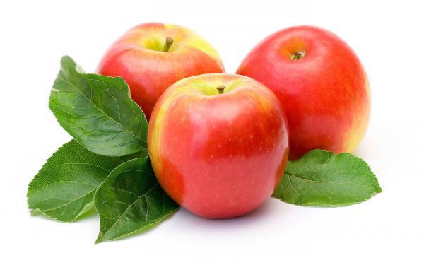 Аромат червена ябълка