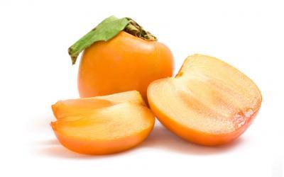 Persimmon fruit aroma