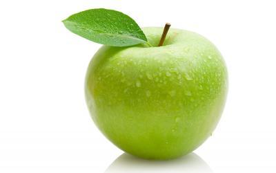 Green apple aroma